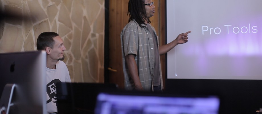 Formation Pro Tools