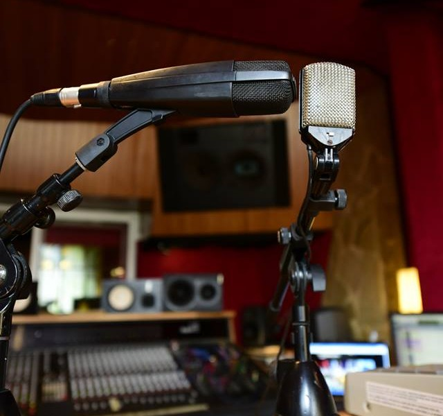 Formation microphone gironde
