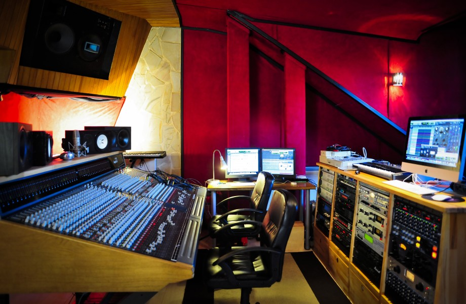 Formation mixage 33
