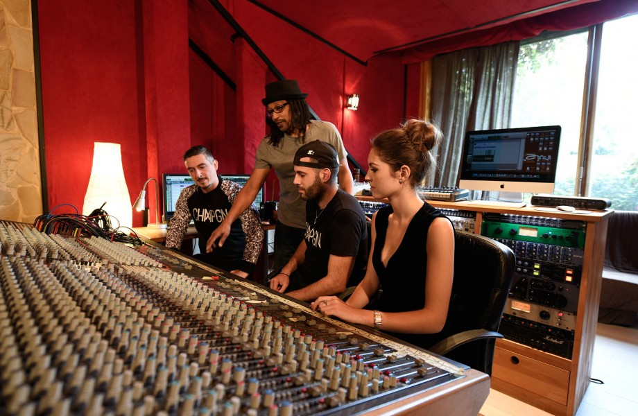 Formation mixage gironde
